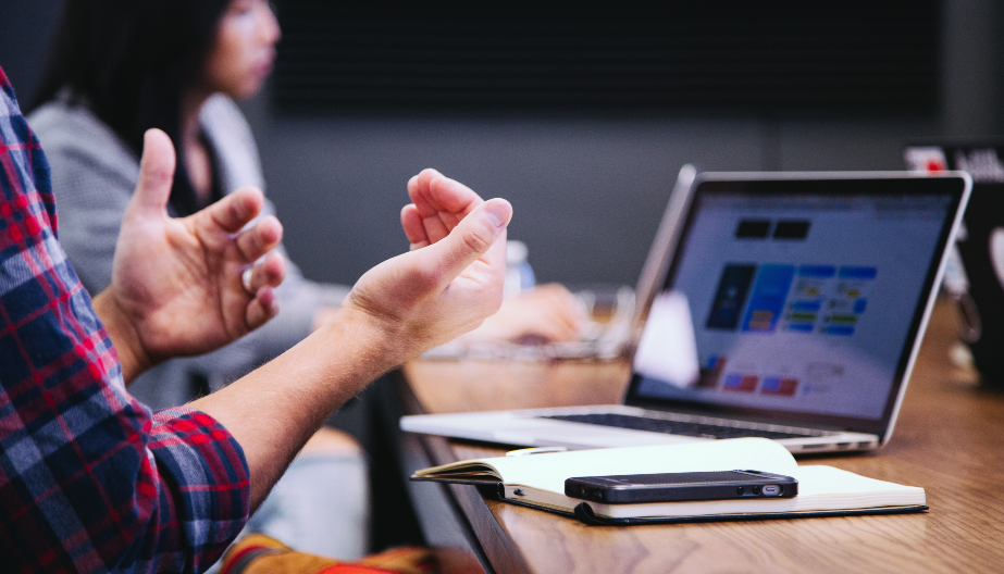 Top 5 Meeting Minutes Templates / YAROOMS