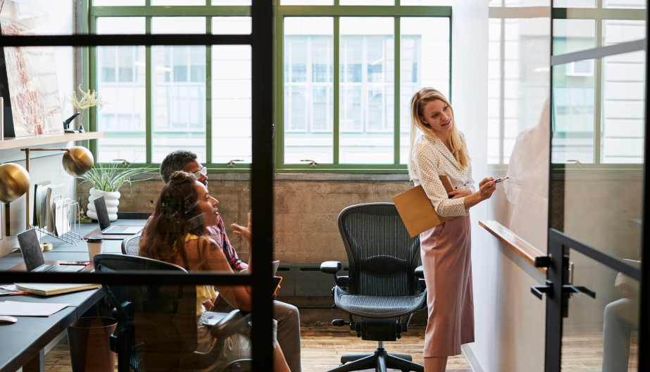 Workplace trends for 2021: how to make the most out of them with technology