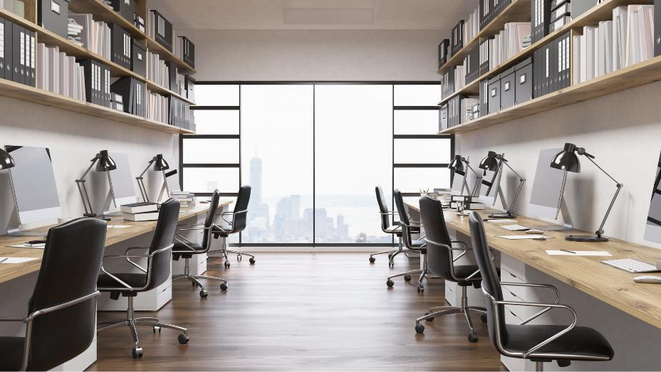 Top alternatives to hot desking: assigned seating vs. desk hoteling vs. activity-based working