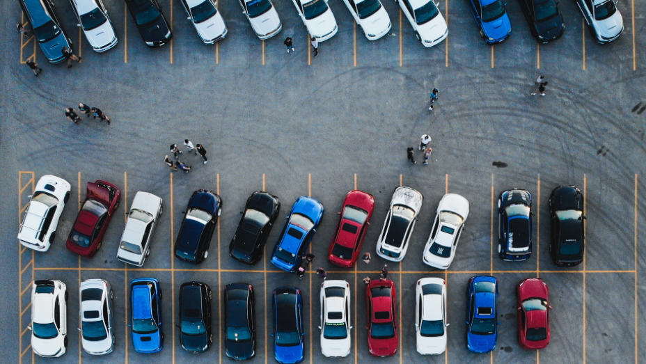 Manage corporate parking spaces with YAROOMS / YAROOMS
