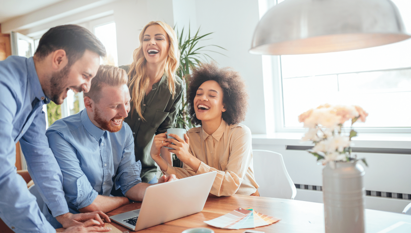 Closing the Gap Between the Current and the Preferred Workplace Culture